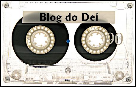 Blog do Deí