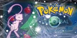 Pokemon Gobal