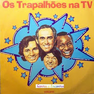 Series dos trapalhoes