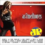 CD - As 7 Melhores