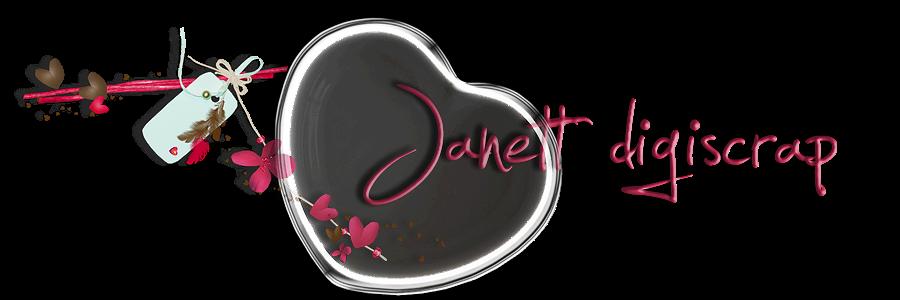 Janett digiscrap