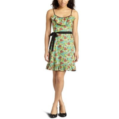 Floral Dress on Dress Women  Kensie Girl Junior S Distsy Floral Dress