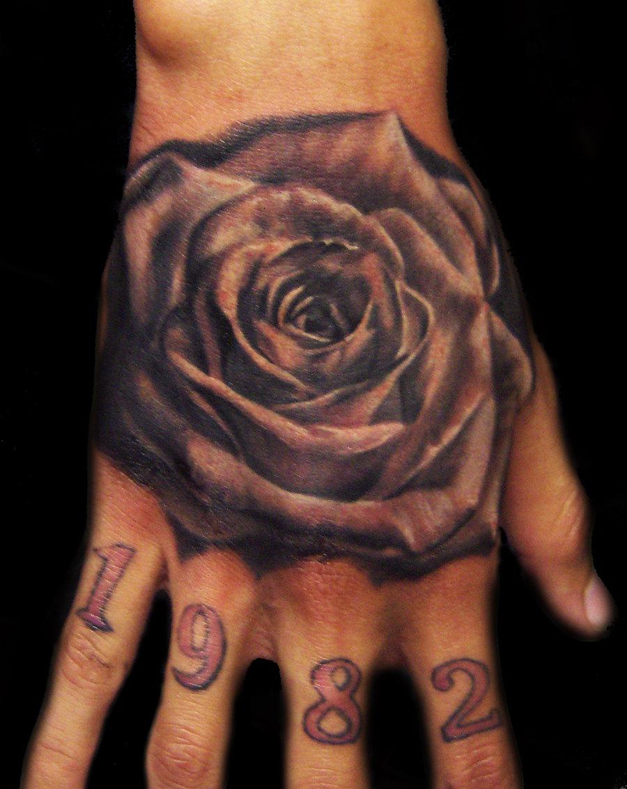 Что означают татуировки на руках