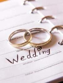 Wedding To-Do-List
