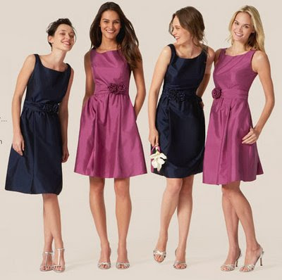 Site Blogspot  Dresses Sale on Know One Of My Bridesmaid Would Like This  She S Fond Of Such Dresses
