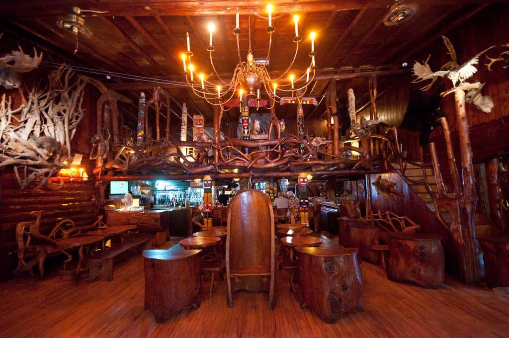 Log Cabin Furniture Michigan