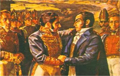 Que Es El Congreso De Angostura De 1830