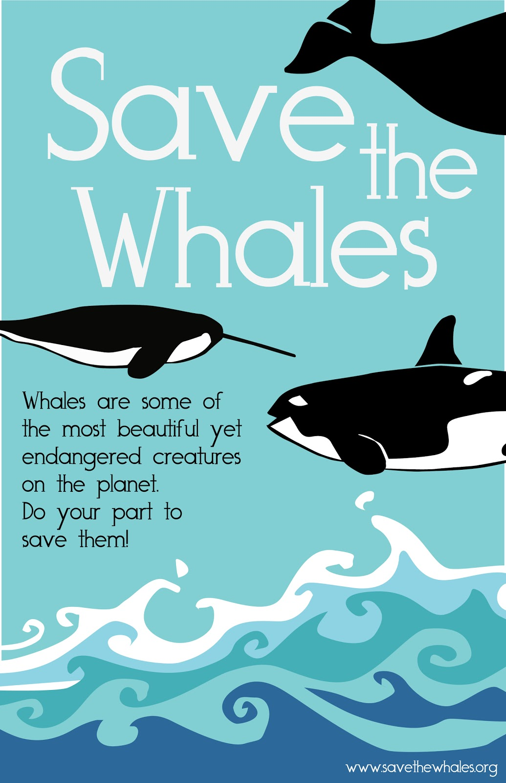 saving the whales Product features this save the whales shirt is the perfect gift for that special someone.