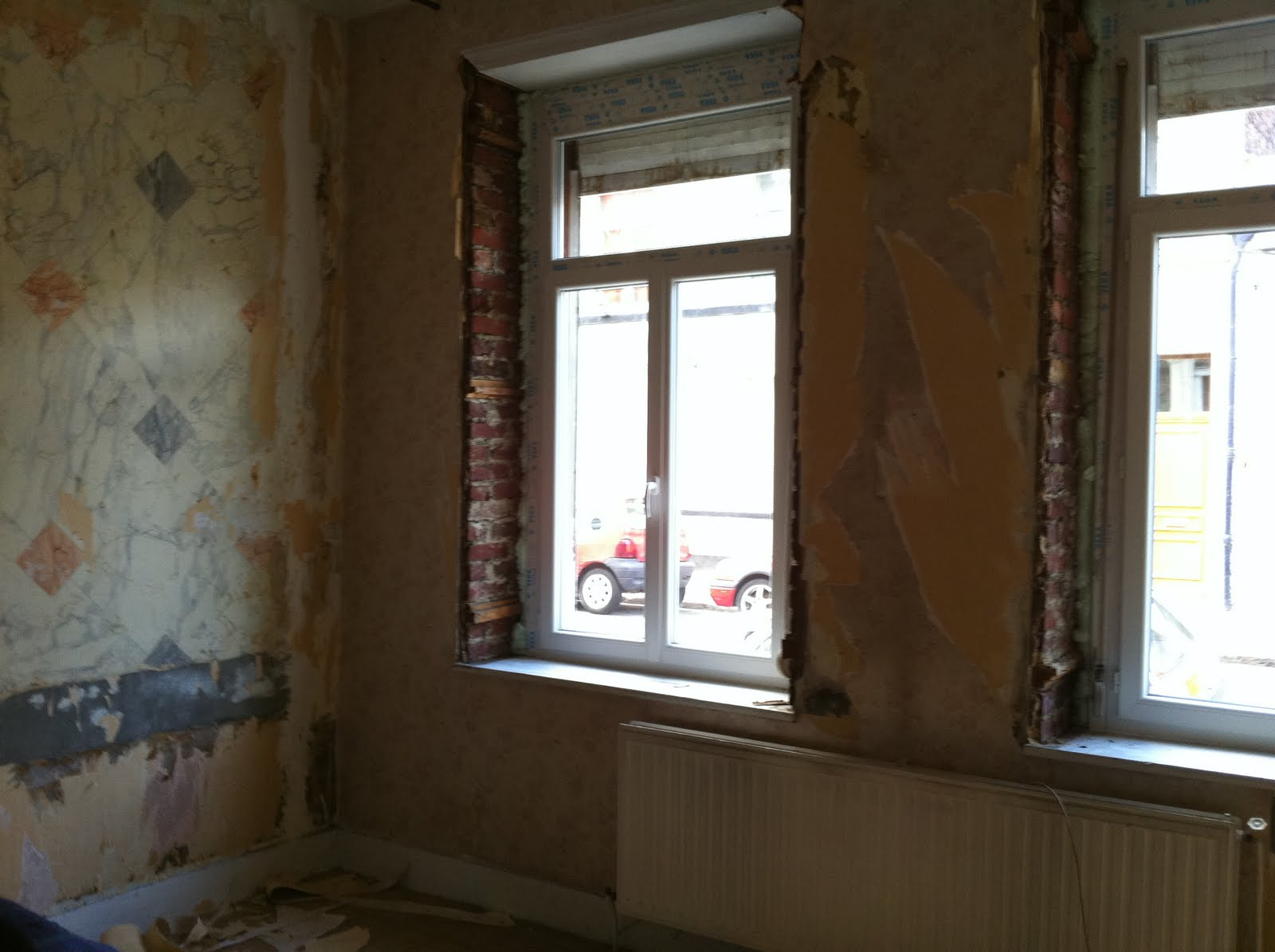 Ocordo travaux nord for 82 rue brule maison lille