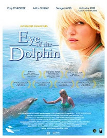 """Eye of the dolphin"""