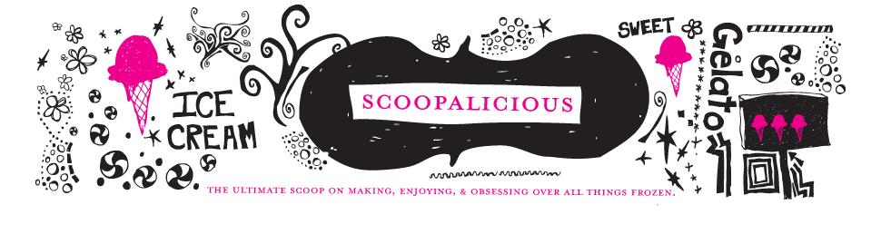 Scoopalicious