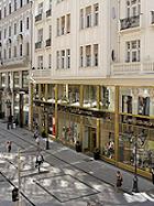 Budapest Fashion Street