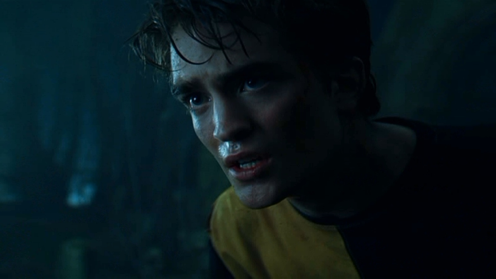 Harry Potter And The Goblet Of Fire Cedric Diggory Death Scene ROBERTPATTINSON U.S.: ...