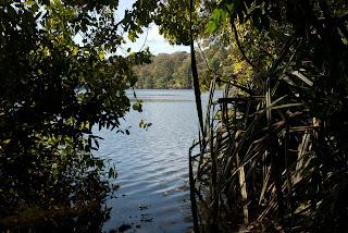 Ratanakiri - View on the Yeak Loam Lake
