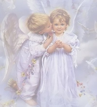 Get Free Wallpapers: angel childs kissing