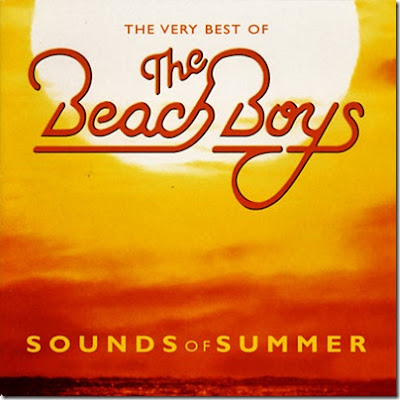 The Beach Boys – Sounds Of