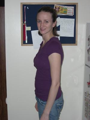 18 weeks pregnant. Im 18 Weeks Pregnant