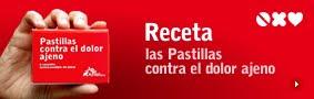 PASTILLAS CONTRA EL DOLOR AJENO