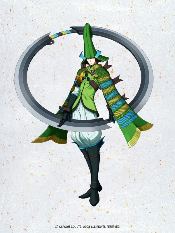 [GUÍA] ¿Eres principiante en sengoku basara? ¡ENTRA AQUÍ!  Motonari