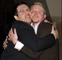 simon pegg star wars thesis Simon pegg (born simon john beckingham, february 14, 1970) is an english  writer,  pegg provided the voice of c-3po in phineas and ferb: star wars,   bristol and wrote his undergraduate thesis on a marxist overview of popular  1970s.