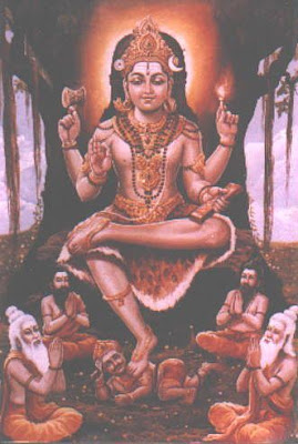 indian knowledge system academy why siddhas rishis saddhus and