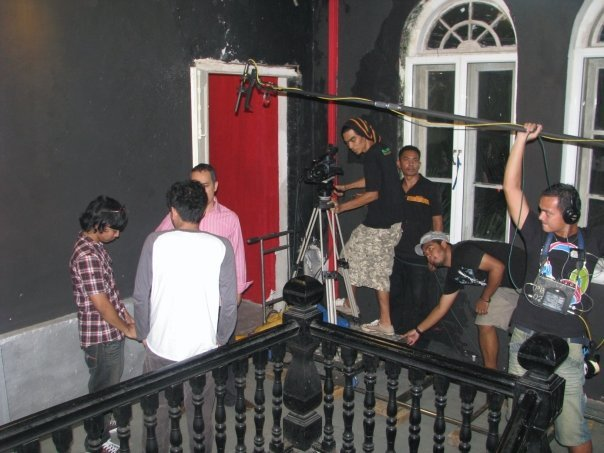 ON ACTION 1