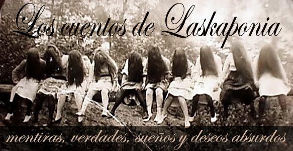 los cuentos de Laskaponia