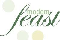 modern feast