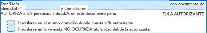 Tugasmadrid informa o para portugueses em madrid - Oficina de empadronamiento madrid ...