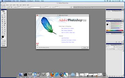 Photoshop Cs5 для Mac с crack - картинка 3