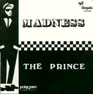 Madness-The Prince