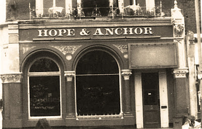 El Hope & Anchor