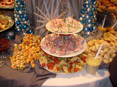 Catering  Weddings on Check Our Web Site  Www Nateandro Com  Catering Winter Wedding