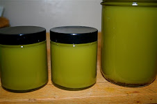 Make your own Green salve
