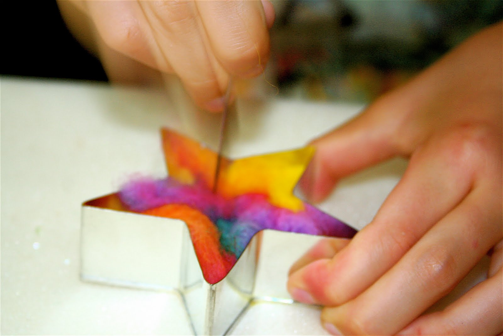 Moment to moment first time needle felting - Needle felting design ideas ...