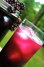 Make Elderberry syrup