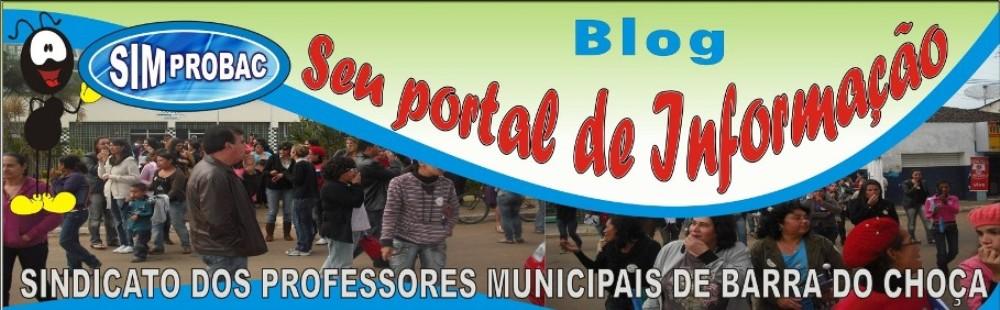 Sindicato dos Professores Municipais de Barra do Choça