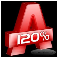 Free Downloads Alcohol 120% Retail 2.0.1.1820