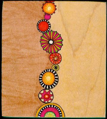 Stephanie Corfee - beautiful + meaningful art: All Done ...