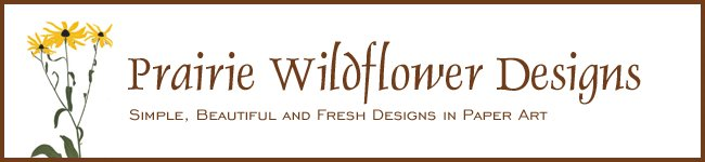 Prairie Wildflower Designs