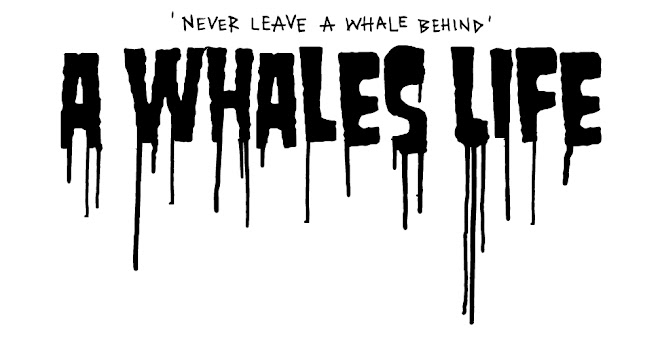 A Whale&#39;s Life