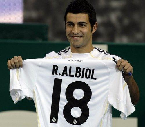 El Chori - Raúl Albiol Raulalbiolunveilinga_274935