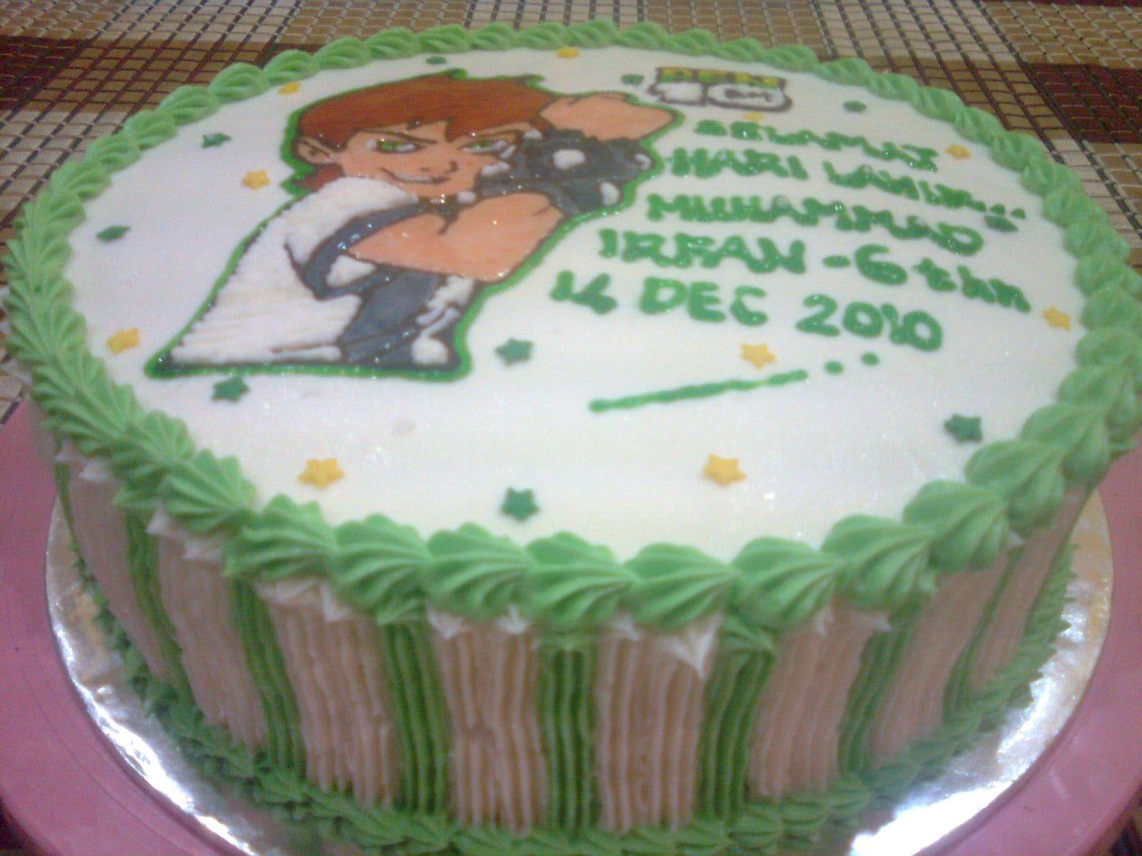Kbc Cakes
