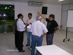 Reunião com Salvador