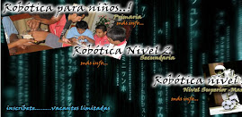 Curso de Robotica Verano 2009