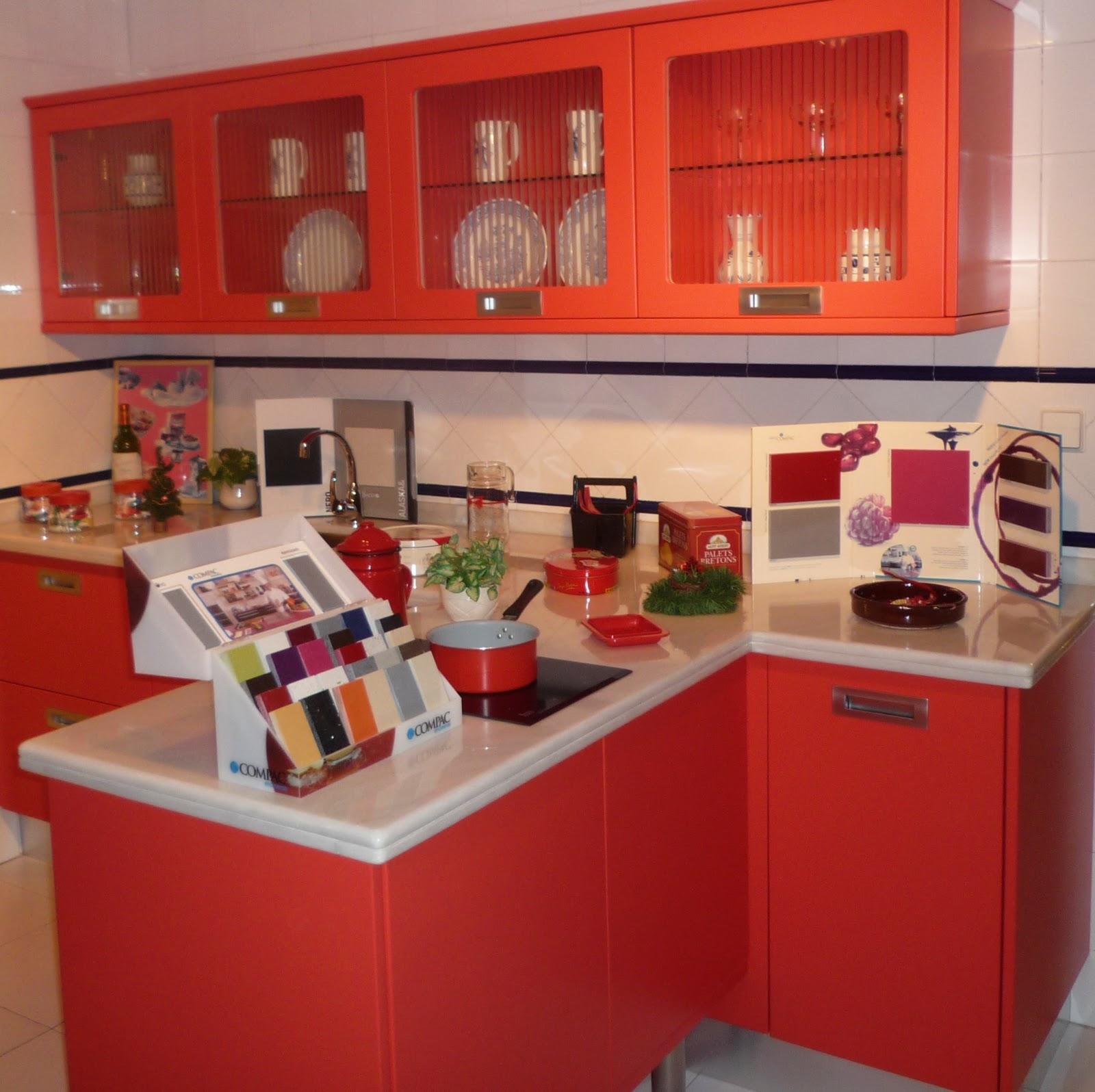 ¡Los mejores muebles de cocina! ¡El Almirez!: Fantástica cocina en El Almirez