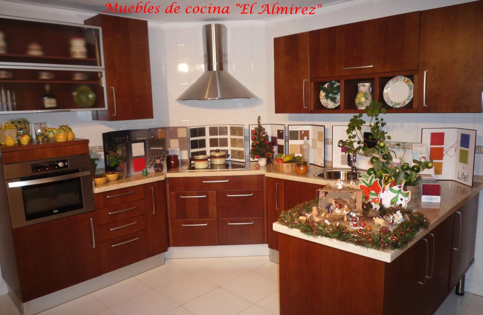 Casas cocinas mueble mejores muebles de cocina - Los mejores muebles de cocina ...