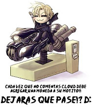 FELICES FIESTAS 2012 Chibi_Cloud