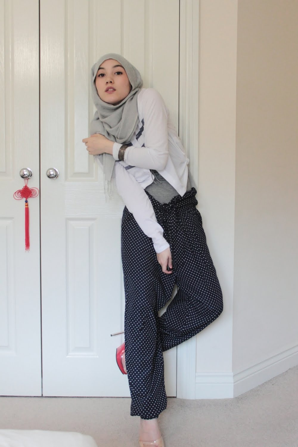 I heart her so much hana tajima simpson Hijab fashion style hana tajima