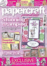 MAGAZINES I DESIGN FOR:           Papercraft Essentials